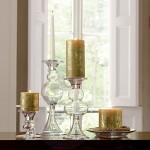 en güzel dekoratif cam şamdan örnekleri