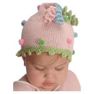 en güzel en yeni bebek şapkaları