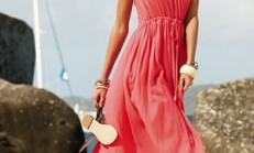 Penye Elbise Modelleri