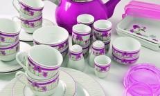 Güral Porselen Kahvaltı Takımları