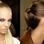 en trend öğrenci saç modelleri
