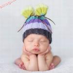 en yeni cici bebek şapkaları