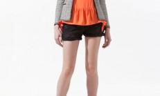 Zara TRF 2012 İlkbahar Yaz Modelleri