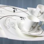 güral porselen kare kahvaltı takımı modelleri