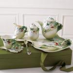 güraz porselen en güzel çay takımı modelleri