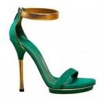 gucci 2012 topuklu ayakkabı modelleri