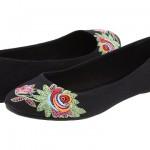 işlemeli 2012 en güzel babet ayakkabılar