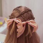 küçük çocuklar için öğrenci saç modelleri