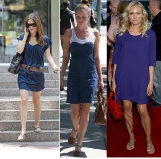 kaliteli en güzel penye elbise örnekleri