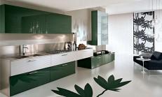 Minimal Mutfak Tasarımları