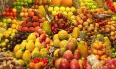 Meyvelerin Güçlü Etkileri