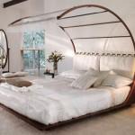 minimalist yatak odası  tasarım fikirler