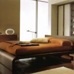 moder dekoratif yatak odası tasarımları