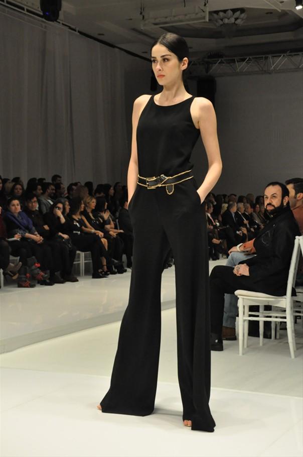 modern penye elbise örnekleri