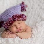 muhteşem 2012 yeni model bebek şapkası