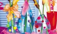 Vazoları Süsleme
