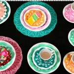 renkli harika dantel supla resimleri
