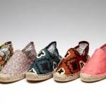 renkli rahat ayakkabı modelleri