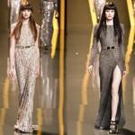 son moda en yeni elbise örnekleri