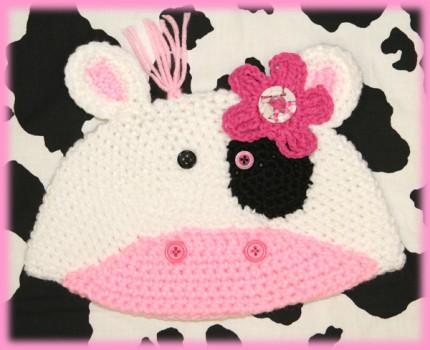 tatlı şeker bebek şapka modelleri