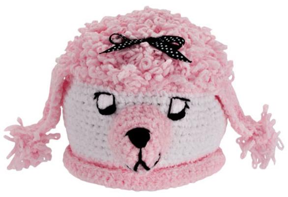 yeni model bebek şapkaları