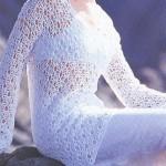 örgü dantel bluz modelleri