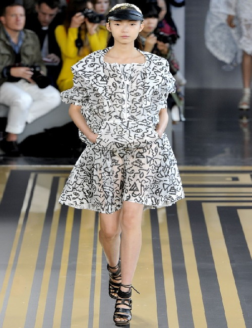 2012 bayan salaş giyim örnekleri
