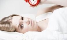 Gecenin İşkencesi Uykusuzluk