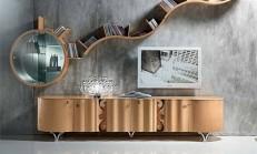 Dekoratif Modern Salon Mobilyaları