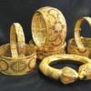 altın hint işi bilezik örnekleri