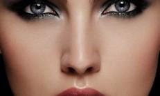 Makyajda Kaşların ve Rimelin Önemi