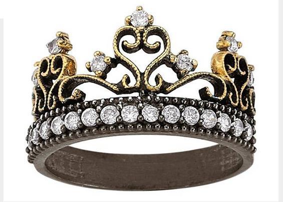 en güzel en yeni kraliçe tacı modelleri