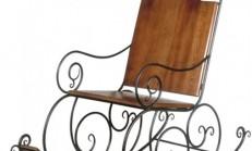Sallanan Koltuk ve Sandalyeler