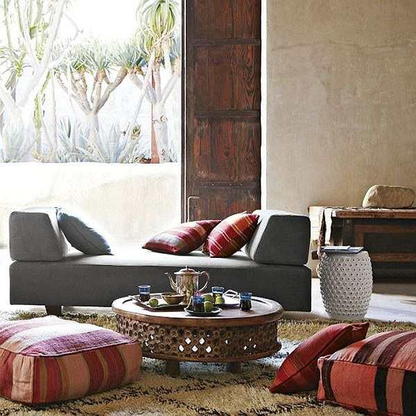 gri kanepe örneği