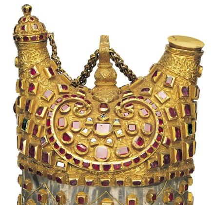 ilginç enteresan kraliçe tacı örnekleri