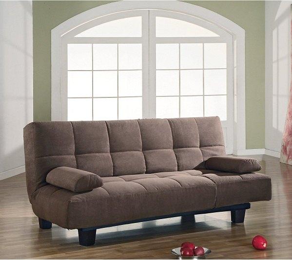 kanepe çekyat mobilya modeli