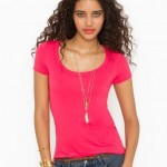 mercen renkli bluz modeli