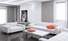 Modern Tasarım Salon Koltuk Modelleri