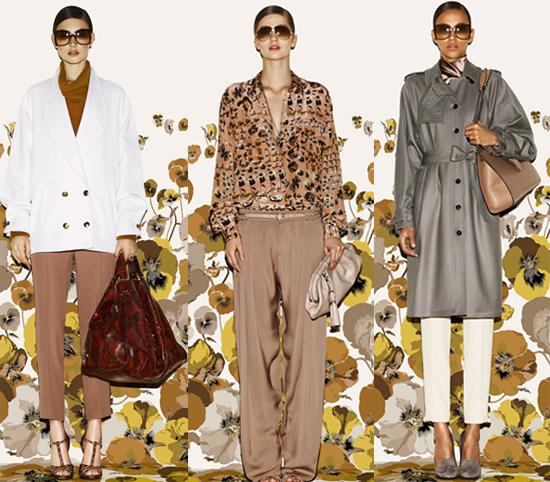 rahat ve şık modern giyim modelleri