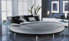 Şık Dekoratif Yatak Odaları