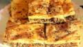 Kıymalı börek