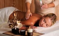 Aromaterapi İle Masaj