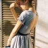 penye marin modası elbise
