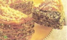 Peynirli Ispanaklı Pay