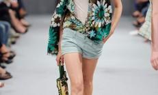 Benetton Kıyafet Trendleri