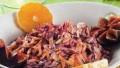 Mayonezli Sebze Salatası