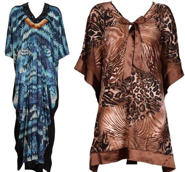 Vakko Plaj Modası Plaj Elbiseleri