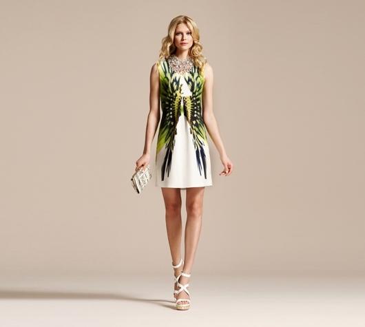 Vakko yazlık elbiseler