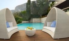 Bahçe Teras ve Balkon Mobilyaları