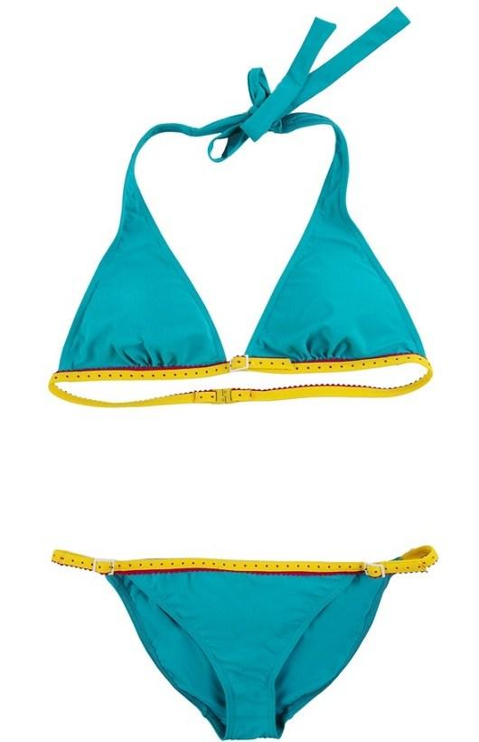 vakko mavi bikini modeli
